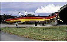 Hasegawa 1/72 F-4f Phantom II Jg72 Westfalen Spezial 2001 Modell Bausatz Neu