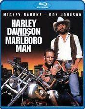 Harley Davidson and The Marlboro Man Region 1 Blu-ray