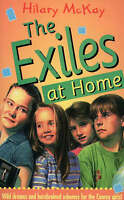 The Exiles at Home, McKay, Hilary, Very Good Book
