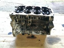 VW GOLF MK5 AUDI 04-09 1.6 FSI ENGINE BOTTOM BLOCK WITH CRANKSHAFT & PISTONS BLP