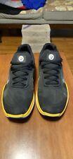 Nwt Nike Pittsburg Steelers Shoes