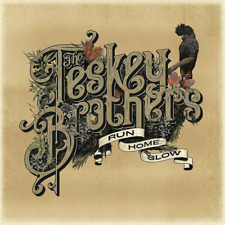 The Teskey Brothers - Run Home Slow - New CD - Released 02/08/2019