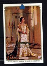 PENRHYN QE II 1980 Queen Mother 80th Birthday Mini-Sheet SG MS151 MNH