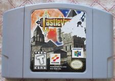 Nintendo 64 N64 Castlevania 64 (game only) #3