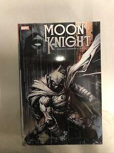 Moon Knight Omnibus Volume 1 2020 New DM Finch Variant