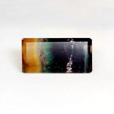 TOP BIG FLUORITE : 86,96 Ct Natürlicher Multi Color Fluorit aus Argentinien