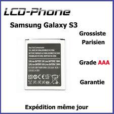 Batterie EB-L1G6LLUC Samsung Galaxy S3 4G (I9300/I9305)/Grand i9082/i9060/i9060i
