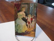 "1906 ""A Merry Christmas"" Postcard"