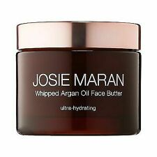 Josie Maran Whipped Argan Oil Ultra Hydrating Body Butter Pick Scent X1 Tub Unscented