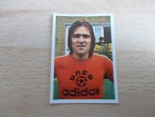 Vignette FOOTBALL 74/75 AGEDUCATIFS GEORGES LECH REIMS N°145