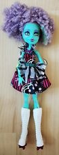 Monster High Freak du Chic Honey Swamp Outfit Shoes As Is