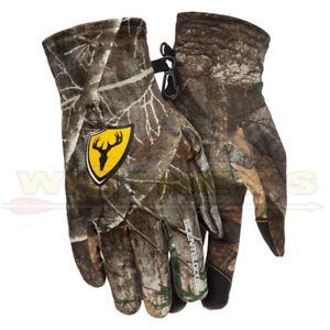 Blocker Outdoors Underguard Gloves- RT Edge-X-Large-2305531-153XL