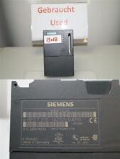 Siemens Simatic 6es7 315-1af03-0ab0 6es7315-1af03-0ab0