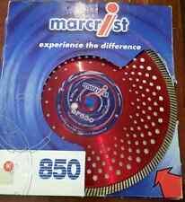 Marcrist DIAMOND BLADE BF 850 300mm X 20.0 mm. segno libero per la consegna UK