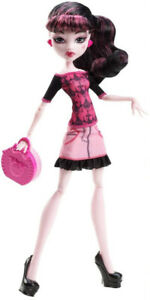 Monster High Doll Clothes Scaris Draculaura You Pick