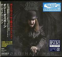 OZZY OSBOURNE-ORDINARY MAN-JAPAN BLU-SPEC CD2 BONUS TRACK Ltd/Ed F56