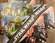 Set of 4 Disney Placemats...for kids or adults...great decor—-(box-212)