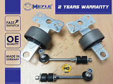 FOR FORD SMAX S-MAX REAR LOWER TRAILING ARM SUSPENSION BUSHES DROP LINK LINKS