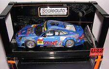 Scaleauto SC-7049 1/24 Porsche 911 GT3 Rsr #25 Super Gt 2011 Zenit MB