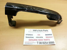 HYUNDAI I30CW 2008-2012 GENUINE BRAND NEW LH REAR OUTER DOOR HANDLE