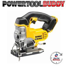 Buy dewalt jig saws ebay dewalt dcs331n 18volt xr li ion cordless jigsaw body onlynext day delivery greentooth Gallery