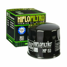 HiFlo Oil Filter Black HF153 for  Ducati 444.4.017.1A