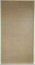 Radiator Cabinet Decorative Screening Perforated 3mm & 6mm Mdf Laser Cut SQ5