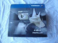 BRP propeller RX4 LH15x22x4 Blade PN 177325