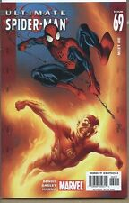 Ultimate Spider-man 2000 series # 69 very fine comic book