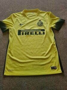 Inter Milan Away Shirt - RARE