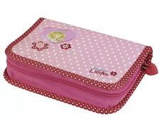 Spiegelburg Prinzessin Princess Lillifee: Federmäppchen Storage Pencil Case Pink