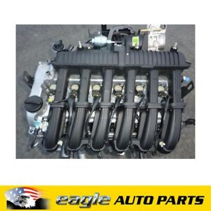 HOLDEN EPICA X20D COMPLETE ENGINE SUIT MANUAL GEARBOX  2007 - 2011   #  96307533