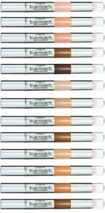 L'Oreal True Match Super-Blendable Multi Use Concealer Choose Your Shade