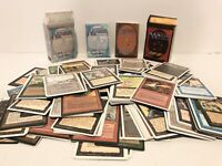 Magic the Gathering Cards Lot of Ice Age and 4th Edition