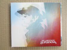 RAY LAMONTAGNE - Supernova - CD Album - 2014 - Gatefold Case