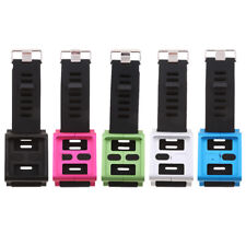 For iPod Nano 6 6th Gen Aluminum Watch Band Replacement Wrist Strap