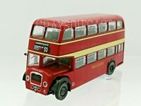 BT Models B109B  Bristol Lodekka LD6B  West Yorkshire 1956-1971 1/76 OO Scale
