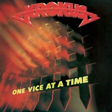 KROKUS - ONE VICE AT A TIME (LIM.COLLECTOR'S EDITION)  CD NEW+