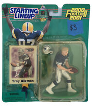 Troy Aikman Starting LineUp Collectible Figurine New In Box