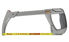 Starrett  K145 Professional Heavy Duty Hacksaw HIGH TENSION HACKSAW FRAME