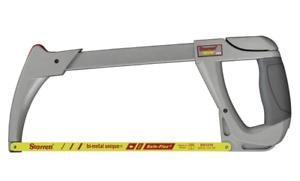 Starrett  K145 Professional Heavy Duty Hacksaw HIGH TENSION HACKSAW FRAME