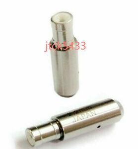 2pc EDM Wire Cut CNC Tool Drill Machine Electrode White Ceramic Guide 0.15-3.0mm