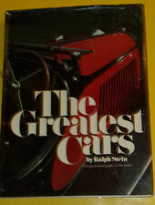 The Greatest Cars 1979 Ralph Stein Great Photographs! Nice See!
