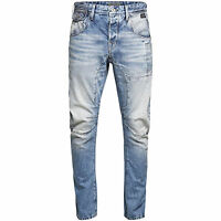 JACK & JONES Jeans STAN OSAKA JJ 860 Anti Fit Men Herren Hose Blau d.g SALE NEU