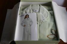 Vestaglia invernale da Camera Donna caldo morbido cotone  TG. 50