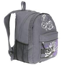 Schulrucksack Outback XL Rucksack Mädchen Damen Freizeitrucksack Bag 11513 Grau