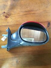 Citroen picasso wing mirror driver side electric Heated 00-04