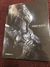 Dark Souls Remastered Collector's Edition Guide by Future Press 9783869930893