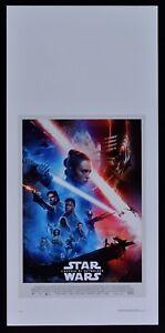 Film Star Wars L'Ascension By Skywalker Abrams Papatine L07