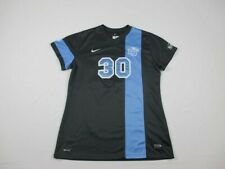 Nike Liberty Flames - Women's Gray Dri-Fit Jersey (L) - Used